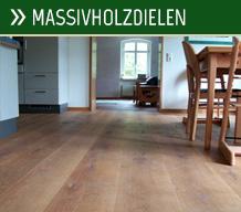 Massivholzdielen - Tischlerei Cordes, Lemgo, Leistungen